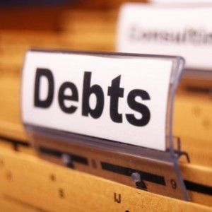 Restructuring debt for small businesses